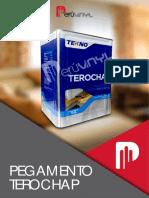 Pegamento-Terochap