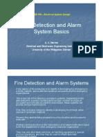 1 FDAS Basics