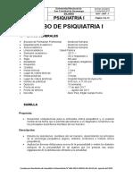 SILABUS PSIQUIATRIA  I UNSCH.docx