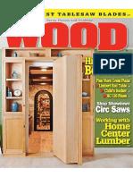 Wood #236 2015