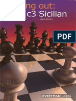 John Emms -Starting Out-The c 3 Sicilian