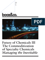 Future of Chemicals III