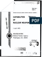 DNA EM 1 Capabilities of Nuclear Weapons Revised 1981 EXTRACTS