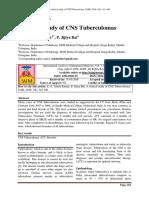 Artigo de Revisão Tuberculoma