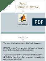 1.Matlab Fundamentals Final