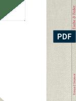 Esche & Feder. Eine illustrierte Bogenbau-Geschichte von Florian J. Goldbach