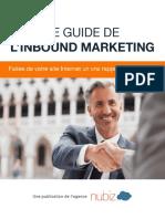 eBook Guide Inbound Marketing