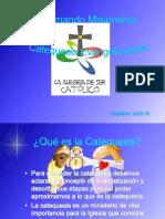 Tema 1 Evangelizacion