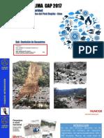 Desastres Origen Natural_huaicos