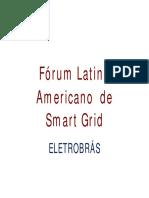 Modernização Da Infra-estrutura No País