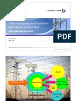14-00 Telecomunicacoes Que Possibilitam a Implantacao de Smart Grid-Adelino Ferreira