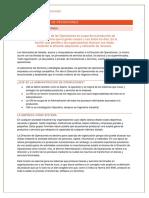 Administración de operaciones UNNE- Ciencias Económicas