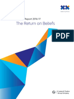 LTI Annual Report FY 2017