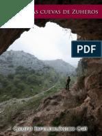 Ruta de las Cuevas de Zuheros- G40