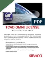 Tcad Omni 30