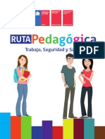 Ruta Pedagogica ETP