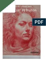 Libro Principios Del Retrato - 2017
