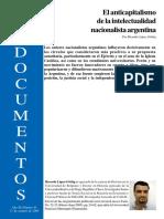 El anticapitalismo de intelectuales argentinos.pdf