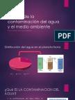 Efectos de la contaminación del agua y el.pptx