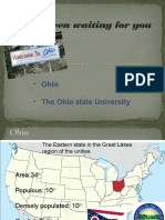 Ohio Introduction