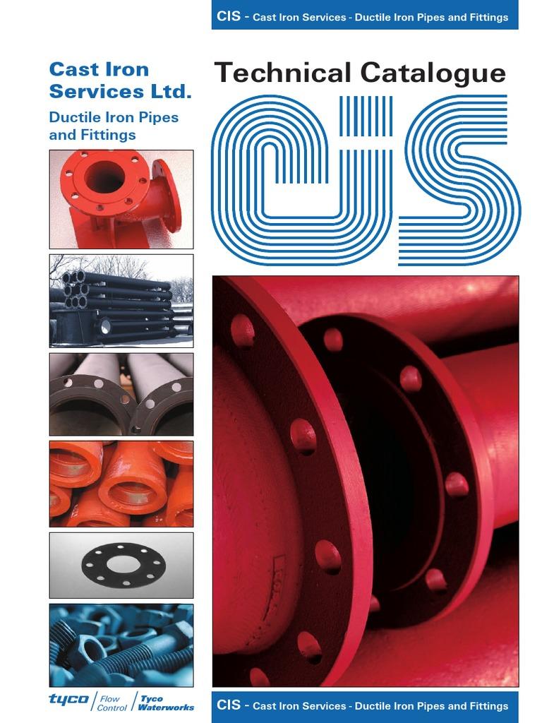 CIS Technical Catalogue   Pipe (Fluid Conveyance)   Plumbing