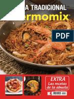 Thermomix Extra Las Recetas de - Thermomix Extra Las Recetas de