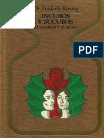 Koning Frederik - Incubos Y Sucubos.pdf