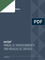 Apostila - Dimensionamento Valvula de Controle Hiter.pdf