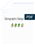 Cartographic Design Theory 2013