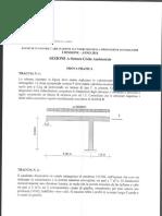 Tracce Ingegnere I Sessione - Anno 2014 Sezione A