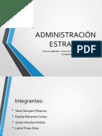Administración Estratégica Atoche h.