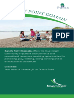 Sandy Point Brochure 2016