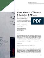 Alejandra Fonseca y Sebastián Vargas - Museo Memoria y Tolerancia.pdf
