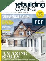 Homebuilding Renovating - May 2017