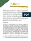 Antropologia Da Moradia - Marcelo g. n. Da Silva