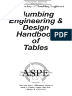 -Plumbing Engineering and Design Handbook of Tables-American Society of Plumbing Engineers (ASPE) (2008)