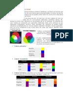 La Teoría Del Color2