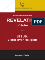 Revelation Comme Book