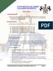 II Circuito Regional de Ajedrez - Chiclayo 2017