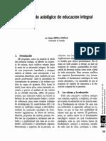 Un modelo axiológico de educación integral.pdf
