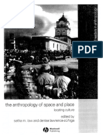 The Anthropolgy of space and place.pdf