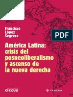 America Latina Crisis Del Neoliberalismo