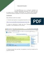 Manual de Usuario Apache OpenOffice