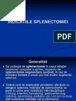 Splenectomia.ppt