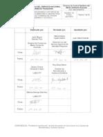 Manual Indicadores o Criterios de Seguridad Alimentaria.