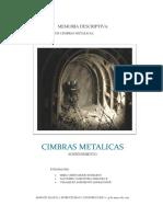 CIMBRAS-METALICAS