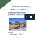 Informe Final Electrificación de Suycrutambo Energia