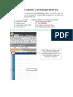 Sistem Busy Automatico _Manual