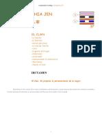 Hexagrama 37-Chia Jen (El Clan)