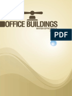 Office Buildings Water Efficiency Guide